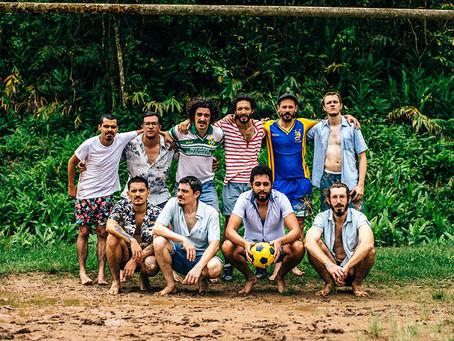 Samuca e a Selva em Porto Alegre