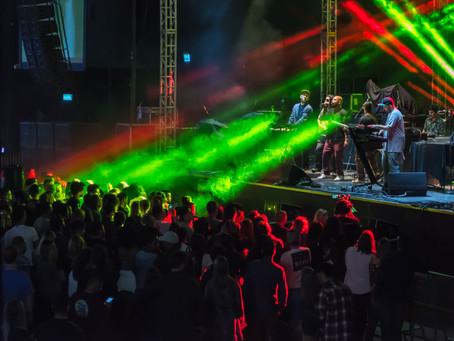O Rappa em Porto Alegre [review]