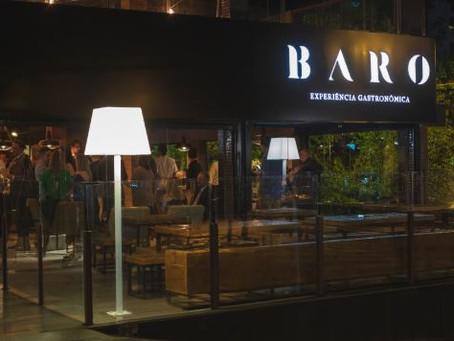 BARO - Uma nova experiência gastronômica em Porto Alegre