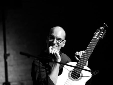 Pedro Tagliani Quarteto no Butiá