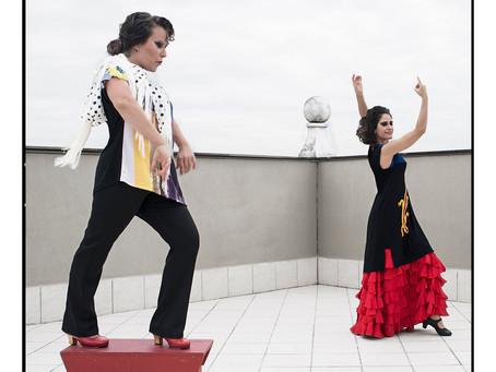 Cia de Flamenco Del Puerto estreia novo espetáculo na capital