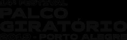 14º Festival Palco Giratório Sesc/POA