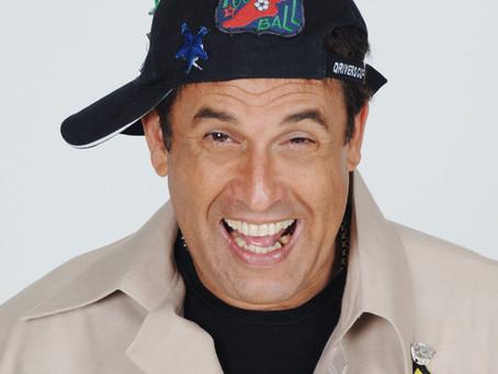 Sérgio Mallandro e seu Stand-Up Comedy em Porto Alegre