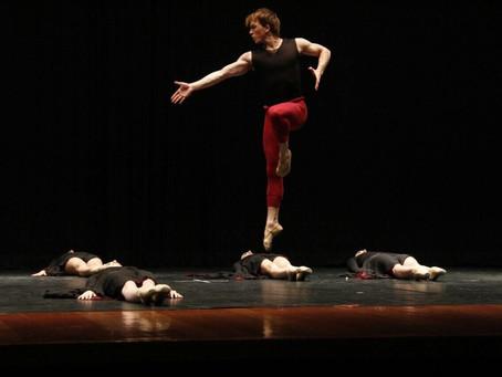 Ballet Vera Bublitz apresenta V Gala de Excelência em Dança