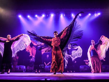 Mostra da Escola de Flamenco Del Puerto