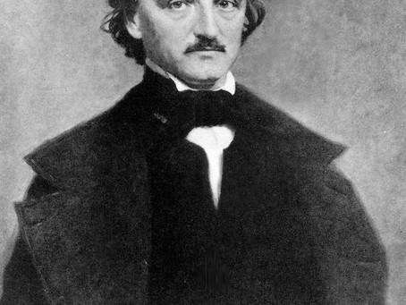 Edgar Allan Poe é tema bate-papo literário