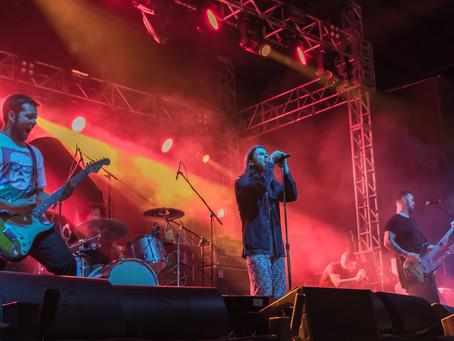 Korn em Porto Alegre [review]