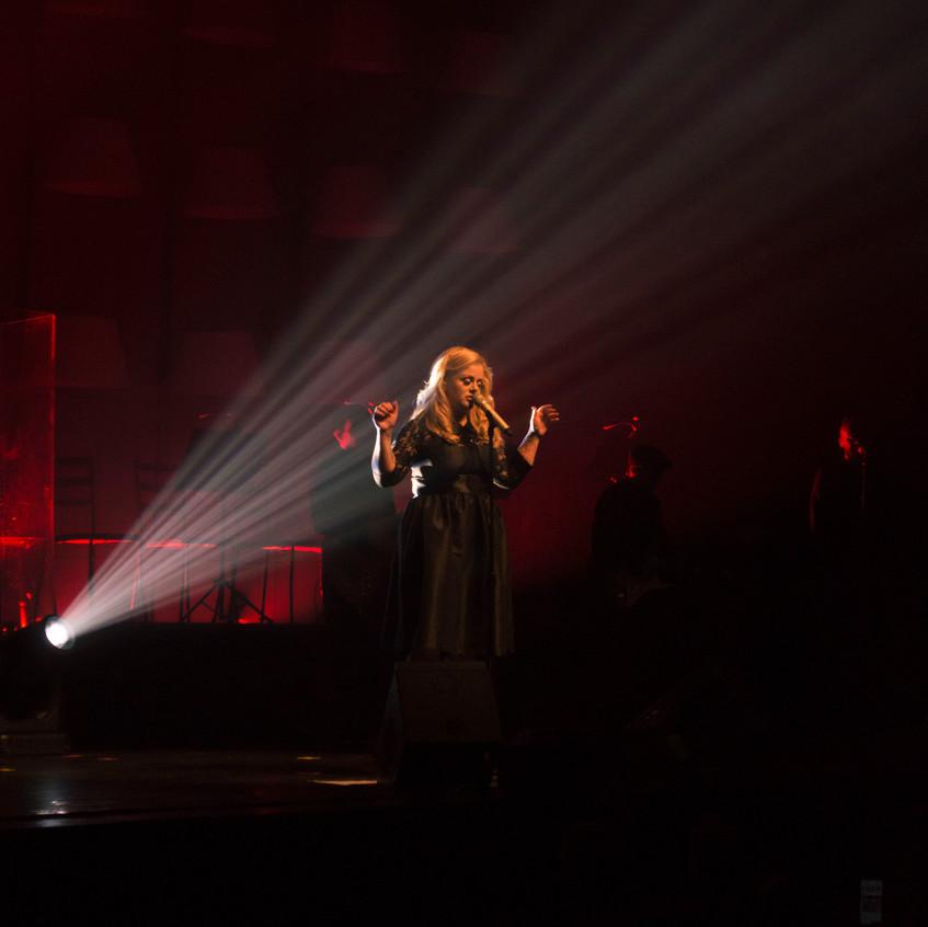 Hello Adele Tribute