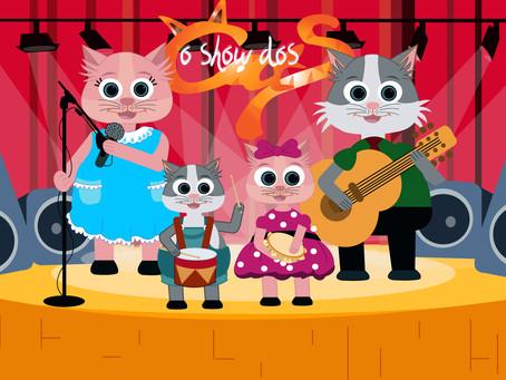 Apresentações infantis do Teatro  Zé Rodrigues no Iguatemi