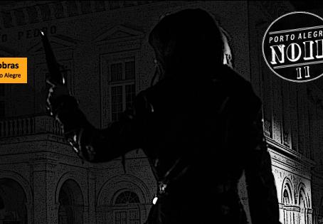 Porto Alegre Noir 2019