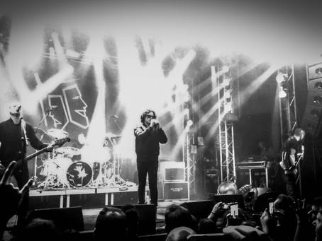The Cult em Porto Alegre [REVIEW]