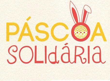 Páscoa Solidária no Shopping Iguatemi