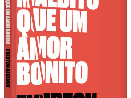Everton Behenck lança novo livro em Porto Alegre
