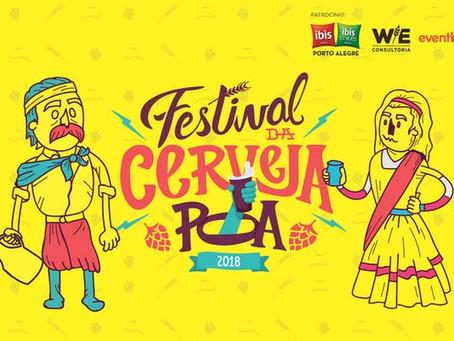 Festival da Cerveja de Porto Alegre 2018