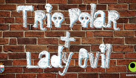 Happy Hour Putzgrílico - edição 47