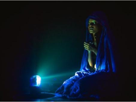 Convocatória para workshop com a artista coreográfica Ana Pi