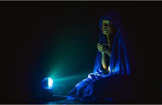 Ana Pi - Foto Daniel Nicolaevsky