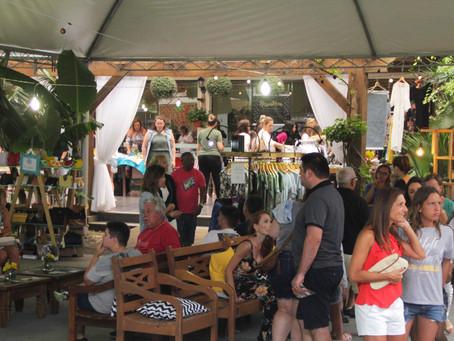 Projeto Mercado chega em sua 1ª edição no litoral