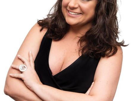Stand up Comedy e Workshop com Patrícia Pinho - Zorra Total