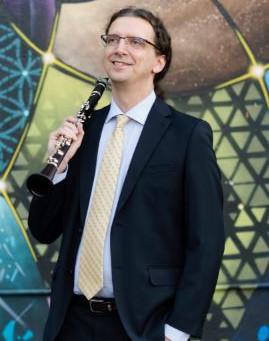 O Clarinete na obra de Bruno Kiefer