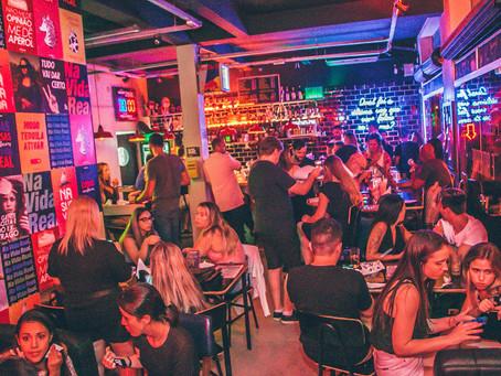 Na Vida Real Bar e o projeto Hello WKND
