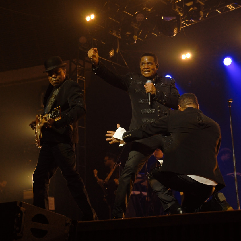 The Jacksons 10