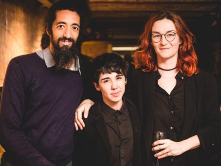 Mostra Coletiva 3º Prêmio Aliança Francesa de Arte Contemporânea