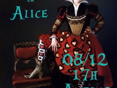 Alice - Um espetáculo de dança