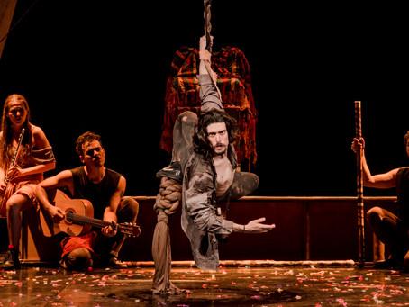 Agrupação Teatral Amacaca