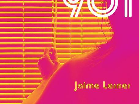 Jaime Lerner lança o romance 901