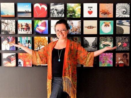 Empreendedorismo Criativo: exposição e workshops no Pier X