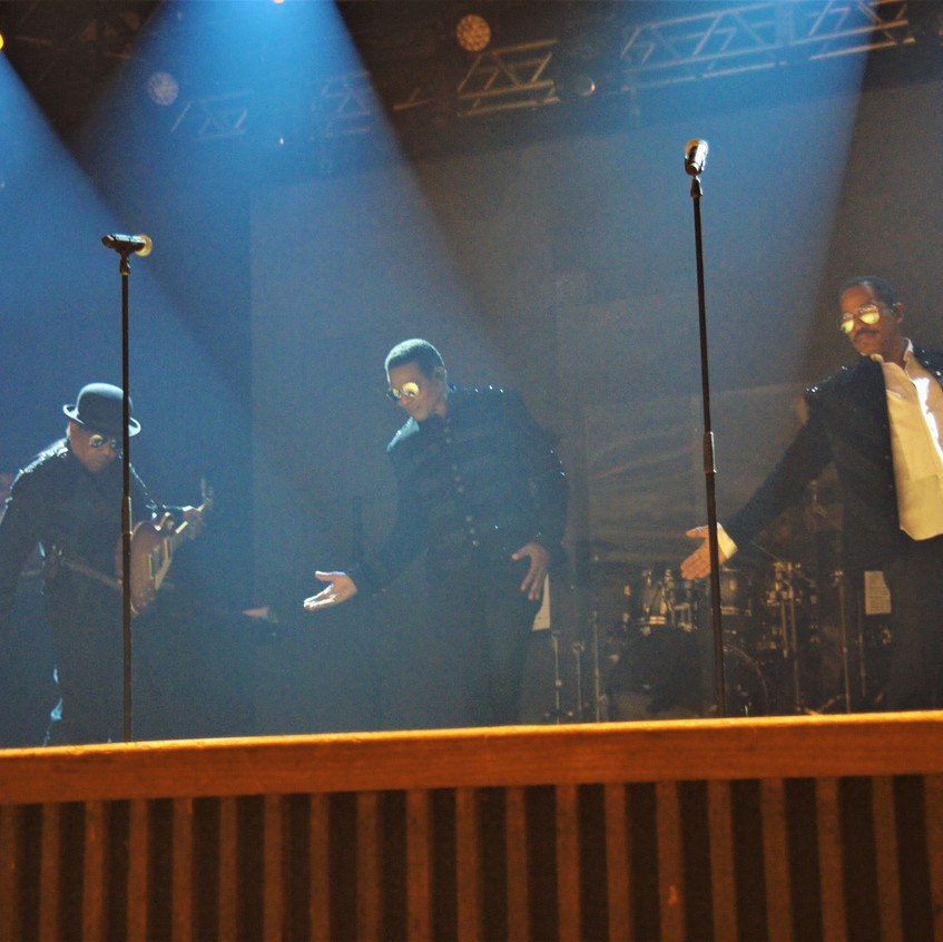 The Jacksons 2