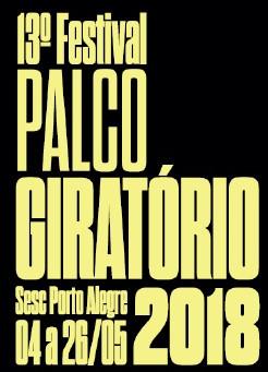 13º Festival Palco Giratório Sesc/POA tem programação infantil diversa
