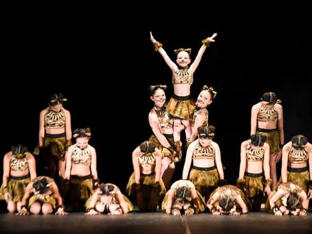 Sul em Dança chega a sua 15ª edição