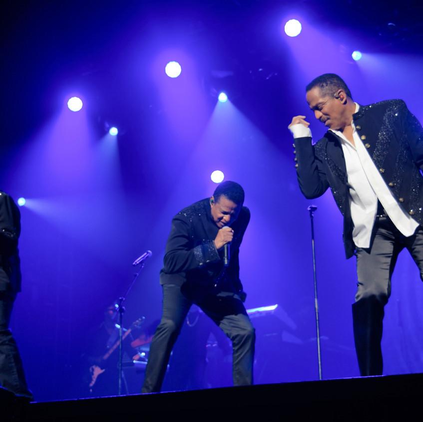 The Jacksons 7
