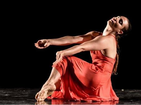 Translúcido - Espetáculo da Bailarina Marilice Bastos