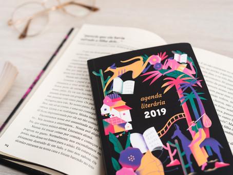 TAG – Experiências Literárias em janeiro