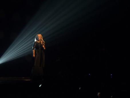 Hello Adele Tribute em Porto Alegre [Review]