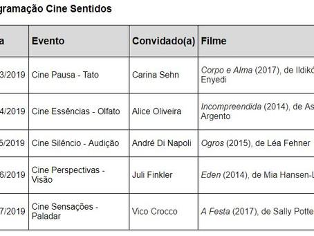 Cine Sentidos