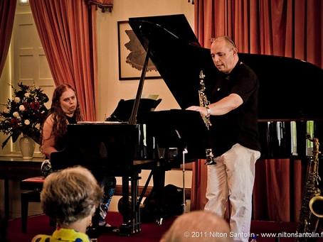 MPB e Jazz no Café Fon Fon