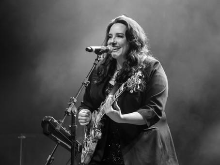 Ana Carolina em Porto Alegre [review]