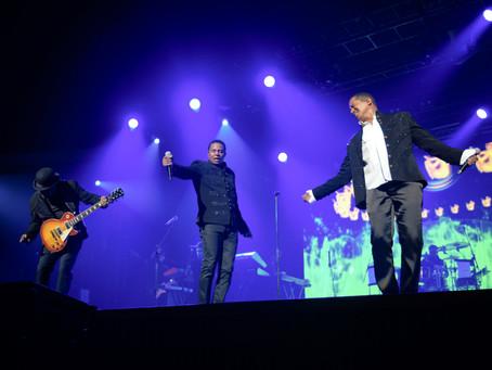 The Jacksons em Porto Alegre [REVIEW]