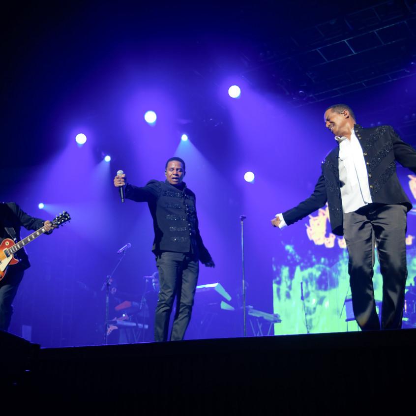 The Jacksons 8