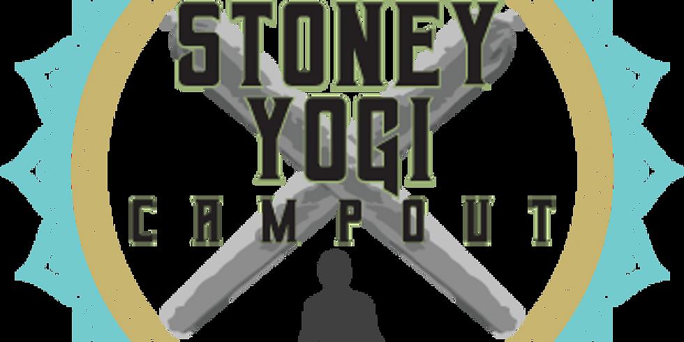 Stoney Yogi Campout-A Conscious Cannabis, Yoga and Dance Retreat