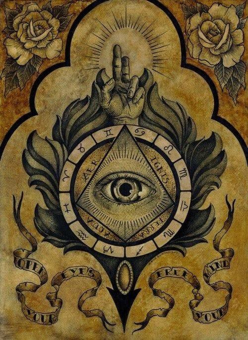 Freemasons - WHO WE ARE?