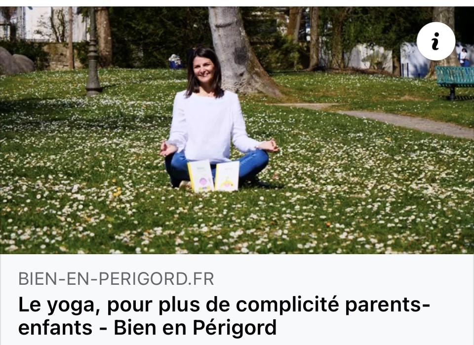 BIEN ETRE PERIGORD