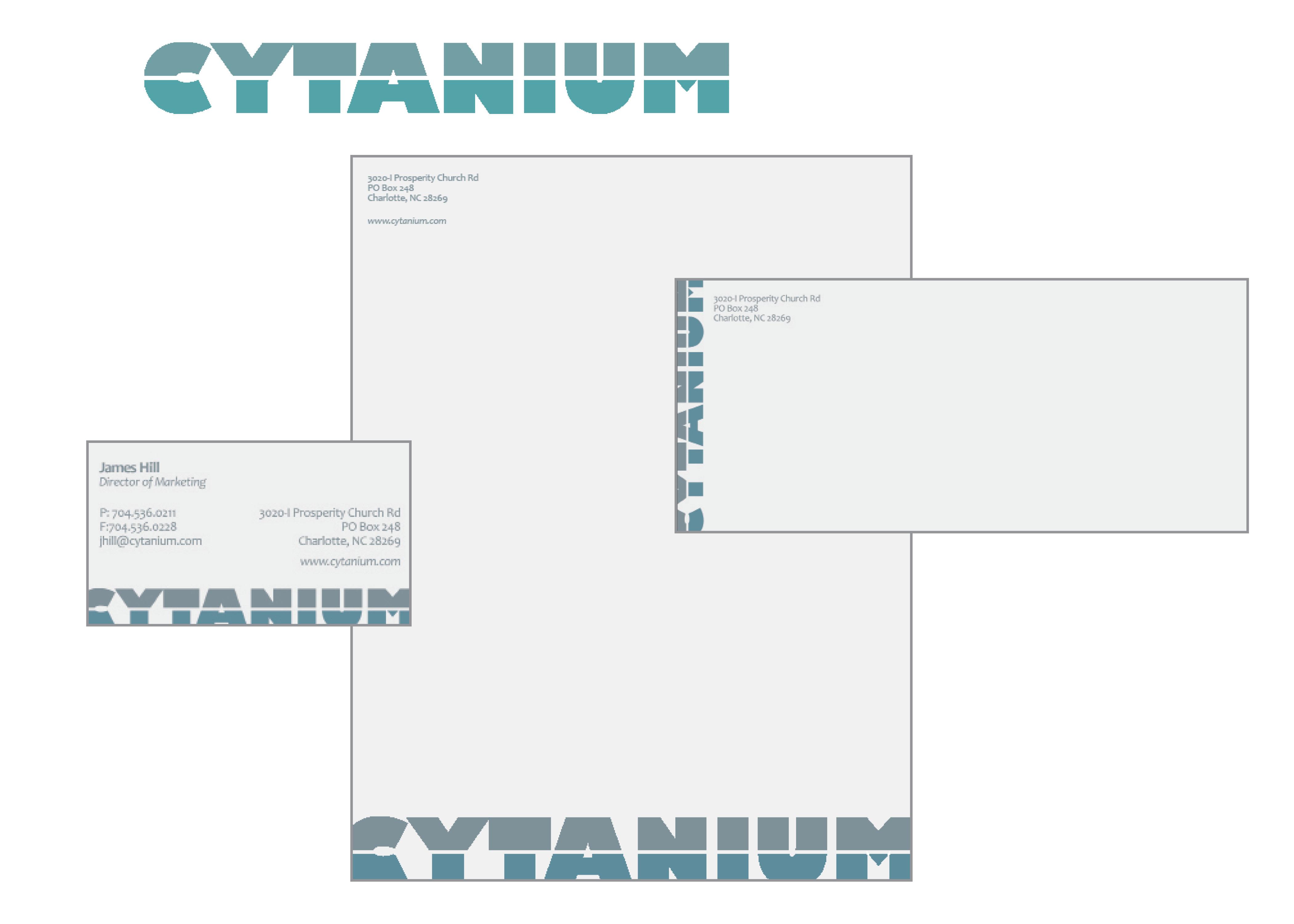 Cytanium