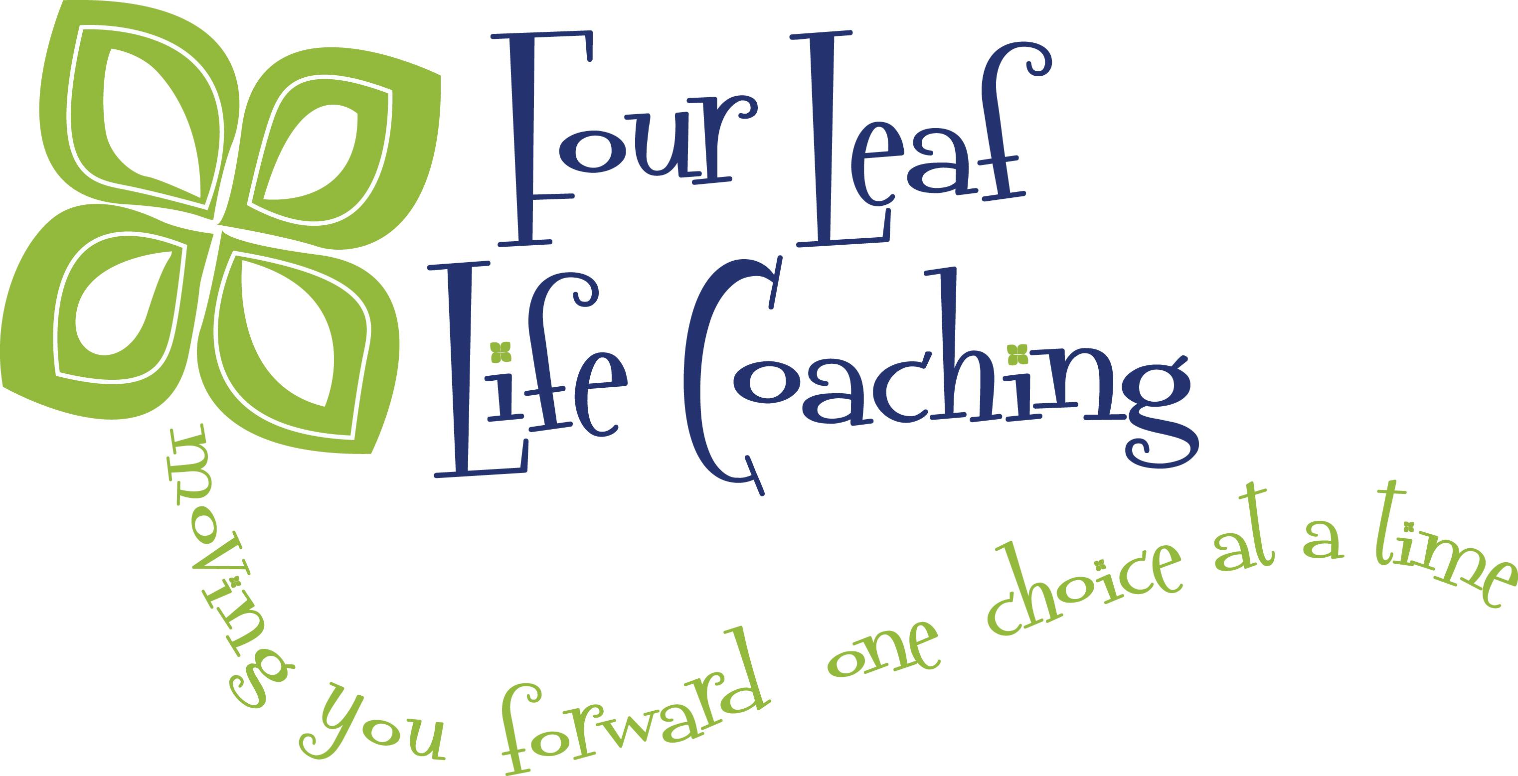 Four Leaf Life Coaching