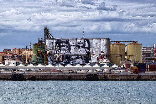 WHILS -  Catania Street Art
