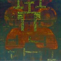 Serie Fragmentación